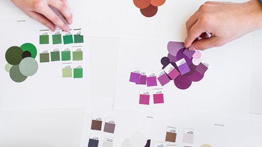 Space Planning & Design