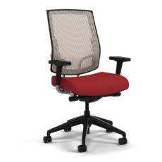 focus work task chair