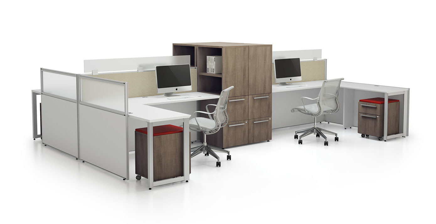 Create Office Platforms 2