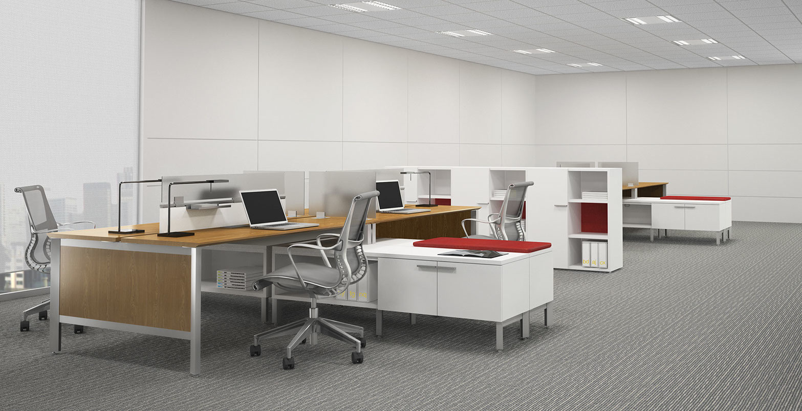 Create Office Platforms 4